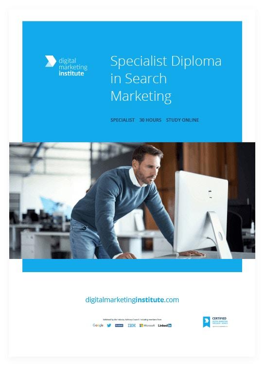 SEO & Google Adwords Course   Digital Marketing Institute