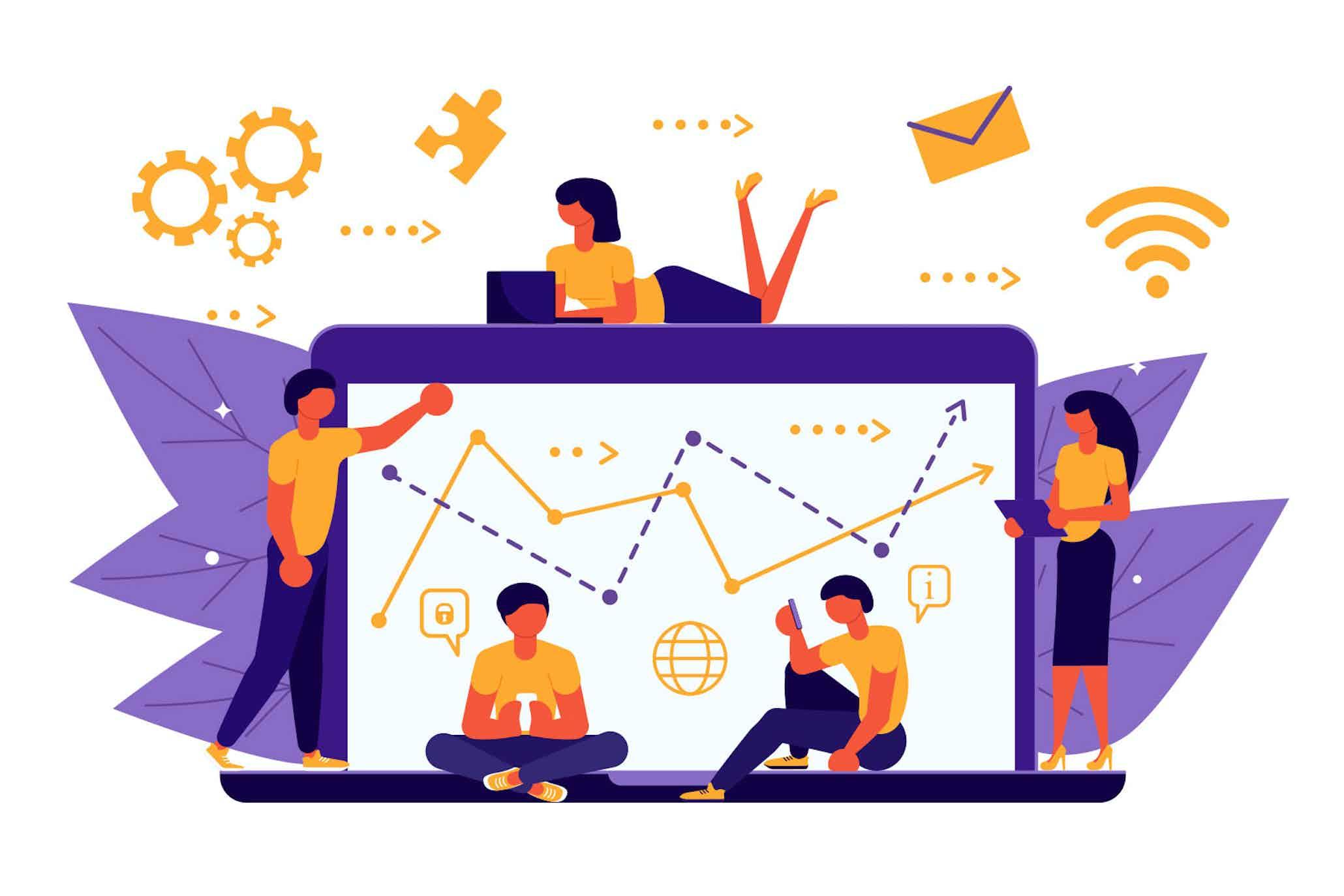 5 مهارت لازم برای کسب و کار در سال 2019 وجود دارد