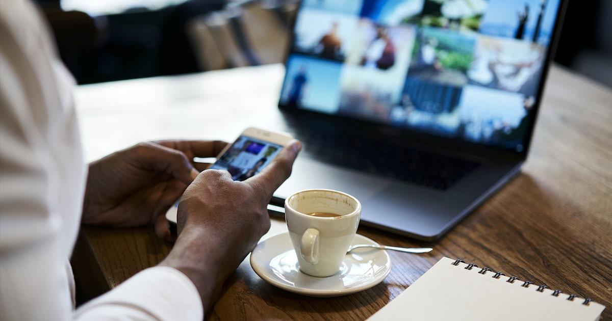 How to Use Social Media for Storytelling | DMI