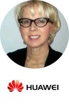 Jacqueline McCouat - Huawei