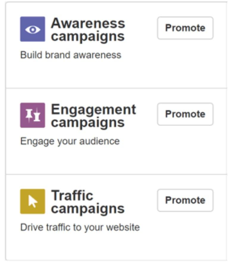 با پین های تبلیغاتی ، شما فقط هزینه تبلیغ مستقیم را پرداخت می کنید.