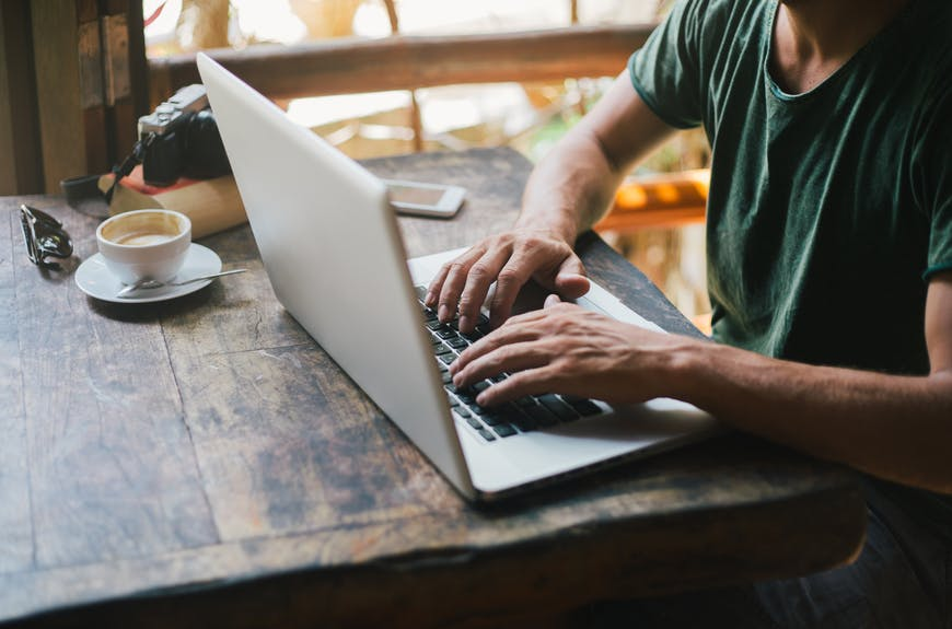 Digital Marketers - Using the Right Tools
