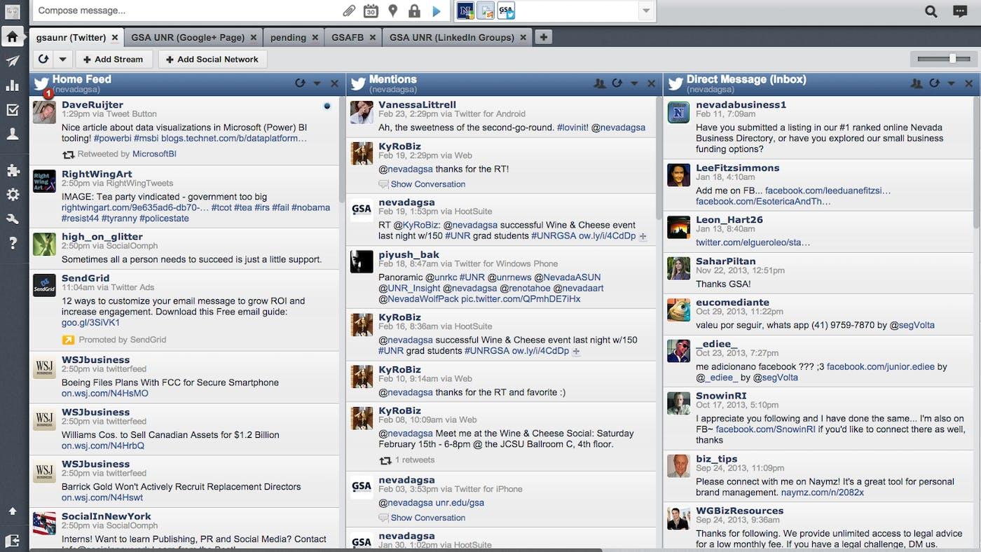 2. Arme-se com ferramentas de escuta social | Por que sua marca deve calar a boca e começar a ouvir em redes sociais