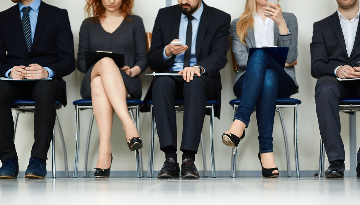 Securing Your Dream Job
