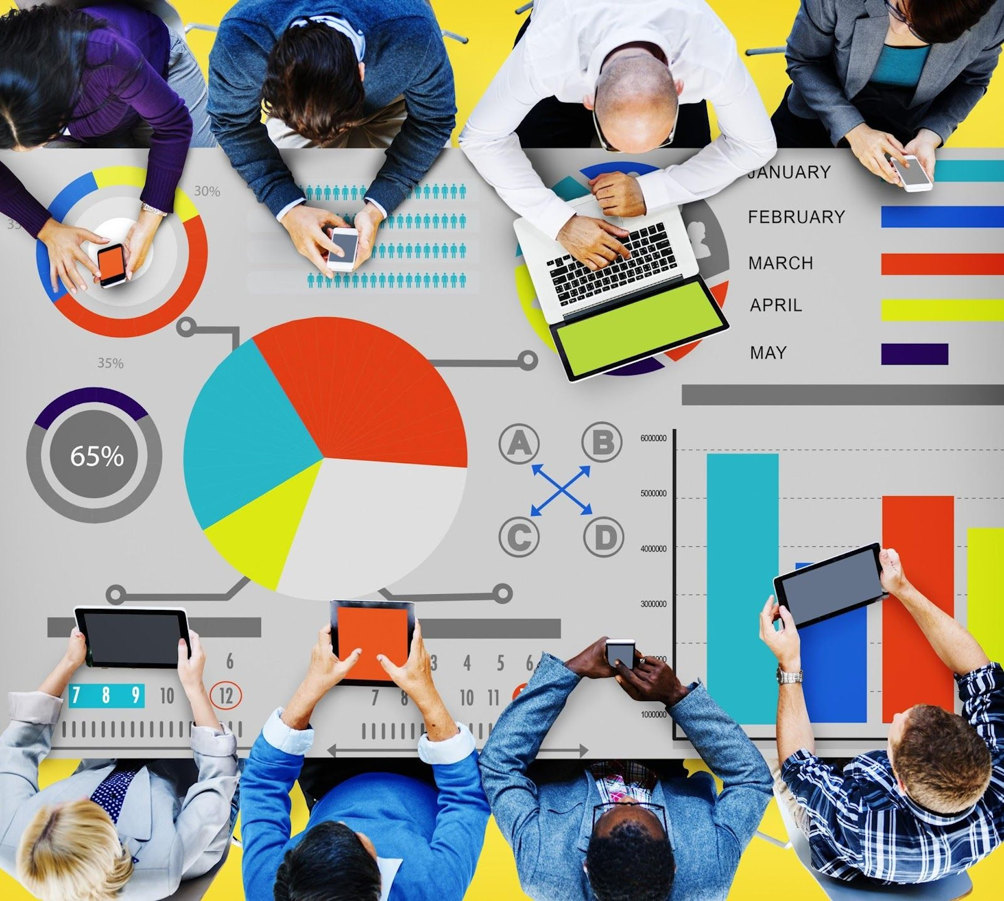 3 Ways Little Data Trumps Big For Delivering A Superior User The Experience