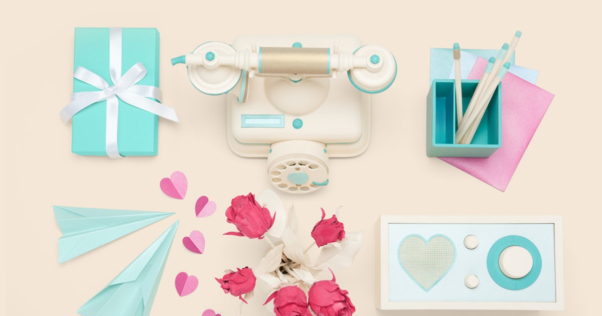 Four Valentine's Day Campaigns To Inspire Your Digital Marketing