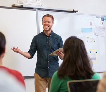 In-Classroom Learning | Digital Marketing Institute