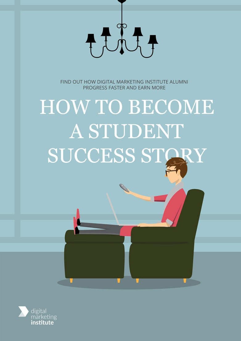 Free EBook: How to Become a Student Success Story