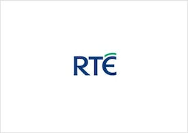 RTÈ Logo - Digital Marketing Training