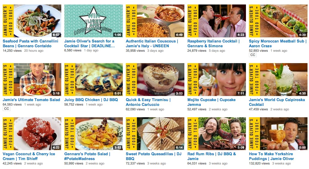 Your Thumbnail Sells the Video,video seo rankings